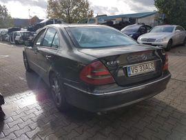 SCHLACHTFEST - TEILE - MERCEDES-BENZ E-KLASSE W211: Kleinanzeigen aus Dinslaken Hiesfeld - Rubrik Mercedes-Teile