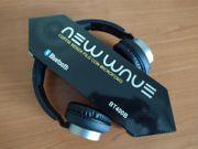 Bluetooth Kopfhörer Over-Ear NewWave