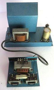Decca Stereo Dual Mono Decola