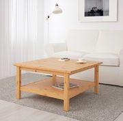 IKEA Hemnes Couchtisch NEU