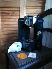 Bosch Tassimo Kaffeemaschine inkl Filterkartusche
