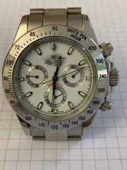Uhr Stahlarmband