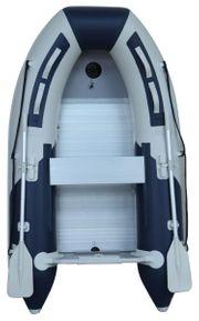 Neues Schlauchboot 2 3m für
