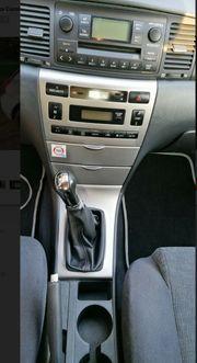 Toyota Corolla E12 Bj 2003