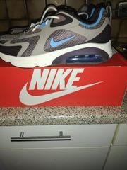 Nike Air Max Herren Größe