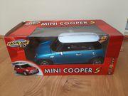 Ferngesteuerter Mini Cooper