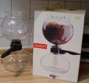 Bodum Kaffeemaschine Santos