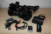 Sony PMW-EX1R XDCAM EX SxS