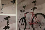 Fahrradlift neu