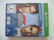 Spiele XBox ONE Jubiläums Edition