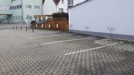 Bild 4 - Kronach TOP Parkplatz Parkplätze Stellplatz - Kronach