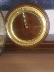 KAMINUHR Antike Uhr Rares Sammlerstück