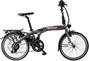 City E - Faltrad für Stadteroberer