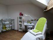 Kosmetikstudio Einrichtung