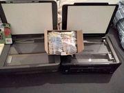 Drucker und Patronen