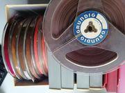 12 Tonbandspulen