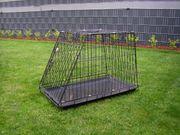 Hundegittertransportbox