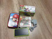 New Nintendo 2DS XL Spiel