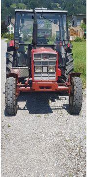 Traktor inkl Kippmulde