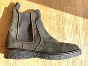 Gant Wildleder Chelsea Boots