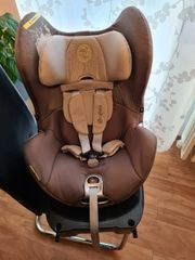 Cybex Sirona Kindersitz Reboarder