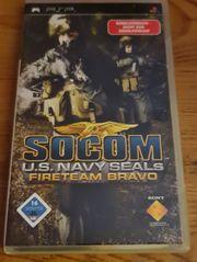 Für PSP SOCOM U S