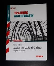 Stark Training Gymnasium - Mathematik 9