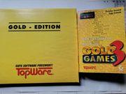 Spiele für WIN 95 DOS