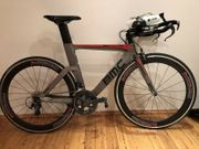 BMC Timemachine TM02