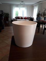 Keramik Übertöpfe in auch großen