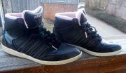 Tolle warme Sneaker Gr 41