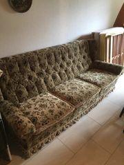 Sofa Zweisitzer und Dreisitzer