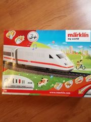Märklin my world ab 3