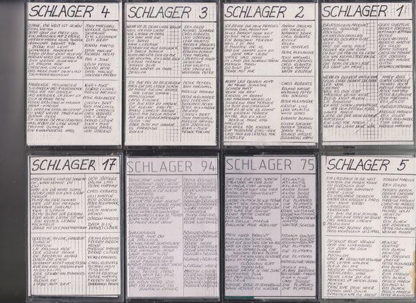 116 STK Musikkassetten UDXL FR-II UX-S