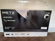 Metz android Tv 50 4