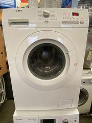 AEG Waschmaschine L63479FL