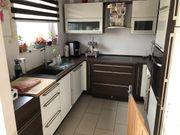 Küche Nolte mit AEG Geräten