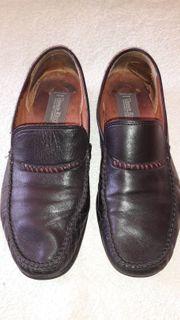 1 Paar Herren Schuhe 43