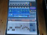 Presonus Mischpult Studio Live 16