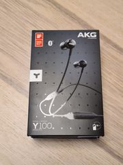 AKG Wireless Y100 Bluetooth Kopfhörer