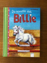 Du schaffst das Billie Kinderbuch