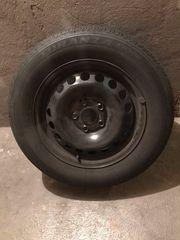 Sommerreifen 195 65 R15 Bridgestone