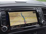 VW Navigationssystem RNS 510 Radio