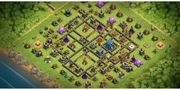 Clash of Clans Th12 Account