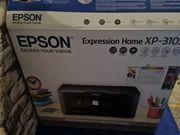 Epson Drucker XP-3105