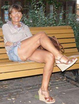 Frau aus Sontra