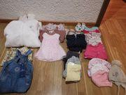 Kleider Packet für Mädchen