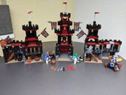 LEGO 8877 Ritterburg - Vladek s