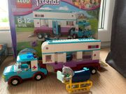 Lego Friends 41125 mit Orginalverpackung