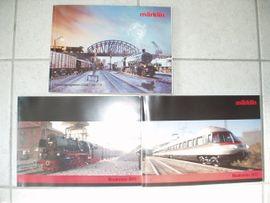 Bild 4 - Märklin VHS Cassetten Kataloge Magazine - Bad Homburg Homburg